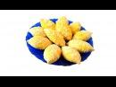 Печенье ЛИМОНЧИКИ Рецепт лимонного песочного печенья
