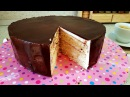 Диетический кокосовый торт Баунти . Dietetic coconut cake Bounty .