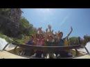 Tutuki Splash · PortAventura World Parks Resort