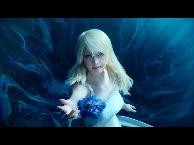 Star Sky - Final Fantasy XV (Luna Noctis)