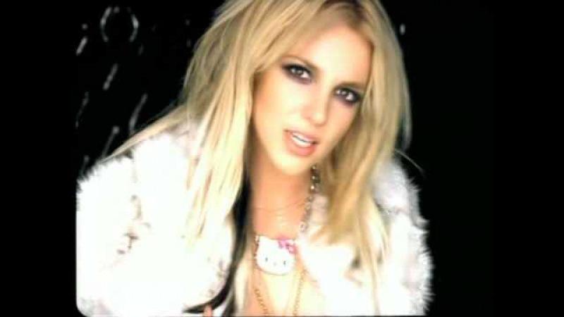 Britney Spears - Mmm papi [Music Video]