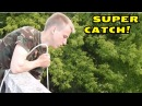 SUCCESSFUL MAGNET FISHING ON THE BRIDGE UNREAL CATCH CrazySeeker