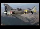 Истребитель Фокке Вульф FW 190 опасный 'Самолеты Германии', 1941 1945 История авиации, 7