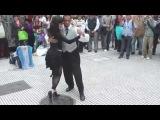 Аргентинское Танго - Цыганская музыка - А я мороза не боюсь....