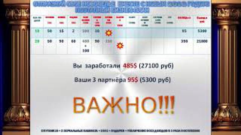 МАРАФОН от CL КВАРТИРА за 90 дней легко!