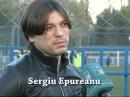 SERGIU EPUREANU Legendele Fotbalului Moldovenesc