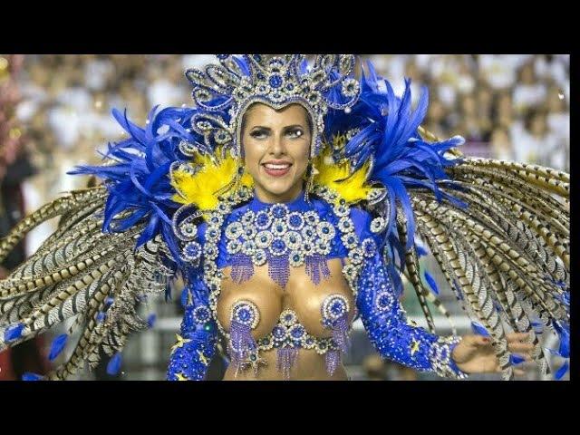 Carnaval de BRASIL 2018, noticia de HOY