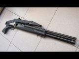Hatsan Galatian (Alfamax 30) Самая красивая турецкая PCP винтовка