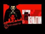 V for Vendetta-Ethan Stoller BKAB-Soundtrack