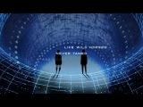 Ferry Corsten - Edge Of The Sky ft HALIENE Official Lyric Video