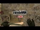 CS16 swedeNNN_acewallbang_2k de_dust2