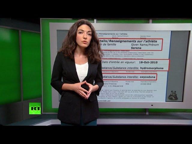 Дубль два: хакеры выложили новые данные по атлетам, применявшим допинг с разреше...