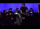 Evanescence Lithium live Teatro degli Arcimboldi Milano 19 3 2018