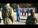 Владимир Ефимов - Юнармия - Зарница