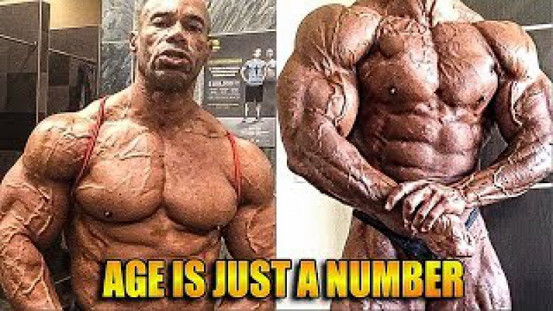 Kevin Levrone ''Preparing To Win Arnold Classic 2018'' | Bodybuilding Motivation
