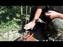 Окулировка прививка плодовых деревьев методом щитком в приклад