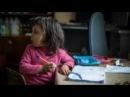 Взрослые вопросы детей политзаключенных