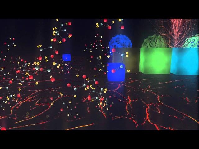 Wir sind Einstein by United Force Digital Dynamite (FullHD 1080p HQ demoscene demo 2010)
