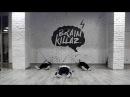 BrainKillaz | Alicia Keys - like you newer see me again | Choreography by Gorbunov Nikita