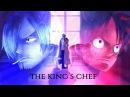 One Piece AMV/ASMV - THE KING'S CHEF - WHOLE CAKE ISLAND ARC MOVIE 1/3