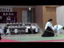 合気道 青森演武大会④・各道場演武編 2014  Aomori Aikido performance competitions part4