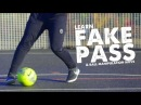 Learn Heel Toe Fake Pass Football Manipulation Skill - Day 29 of 90