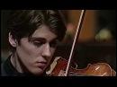 Mendelsshon: Violin Concerto / Garrett Blomstedt NDR Sinfonieorchester Hamburg (1997 Movie Live)