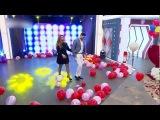 Xumar Qedimova &amp Zaur Kamal - Bedenimsen Yeni duet