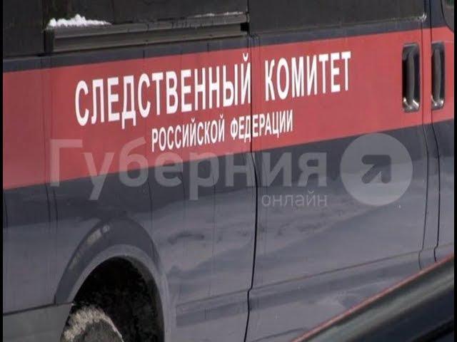 Третьего сожителя матери забил до смерти житель города Юности. MestoproTV