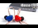 Обзор iBasso IT01