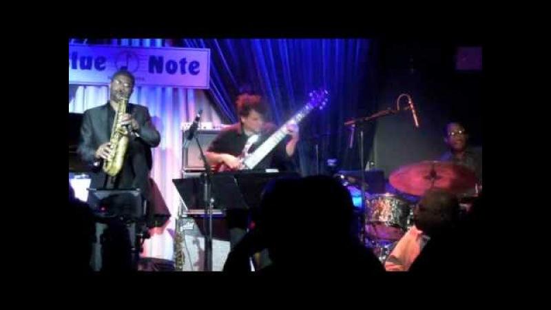 Chick Corea, John Mclaughlin, Brian Blade, Kenny Garrett, John Patitucci @ Blue Note