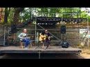 ТенN - Ми одні [Live @ArtSide Fest, 16.09.2017]