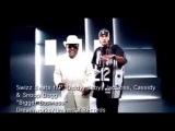 Swizz Beatz - Bigger Business ft. P. Diddy, Baby, Jadakiss, Cassidy &amp Snoop Dogg