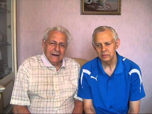 Профессор И.П. Неумывакин и А. Закурдаев о центре в Германии
