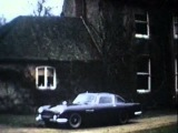 Led Zeppelin - Headley Grange, 1970 or 1971 - 8mm film