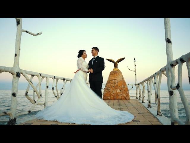 N I wedding Derbent