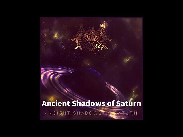 Lumnos - Ancient Shadows of Saturn (Album Teaser)