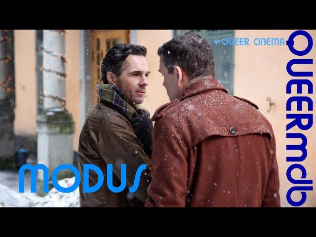 Modus / Модус (2015 - ...) - Trailer / Трейлер (сезон 1)