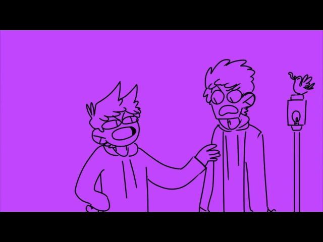 AY, ke TE PASA? (eddsworld animatic)