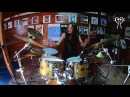 DEEP PURPLE HIGHWAY STAR LIVE MADE IN JAPAN VERSION DRUM COVER by CHIARA COTUGNO
