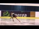 24 Julia LIPNITSKAIA (RUS) - ISU JGP Baltic Cup 2011 Junior Ladies Short Program