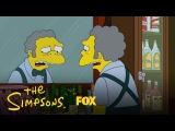 Moe Begins To Feel Lonely  Season 29 Ep. 7  THE SIMPSONS