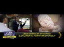 Primer Plano - DESDE MAÑANA EN PrimerPlano, 'HUMANOIDES DE NAZCA - FEB 08 - 2/4 | Willax