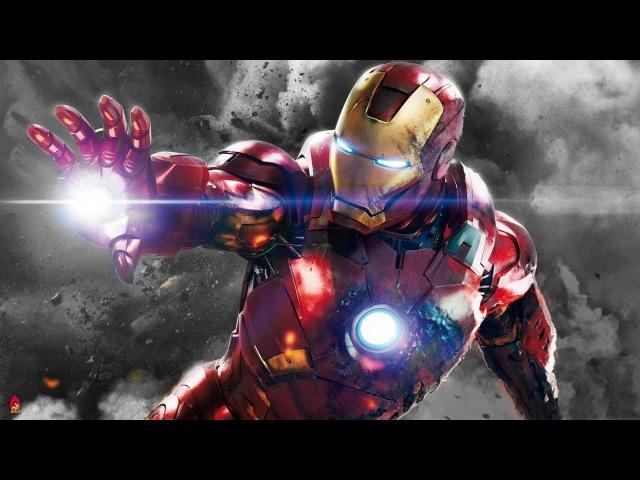 Marvel - A Greater Universe {Fan Trailer}