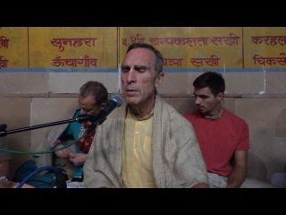 Kirtan Bada Hari prabhu. Anjanoka - village of indulekha 03-11-2017