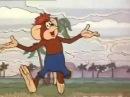 Детская песня - Песенка друзей из мультфильма По дороге с облаками