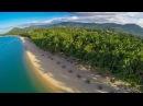 Видео обзор центральной части пляжа Маенам Часть вторая
