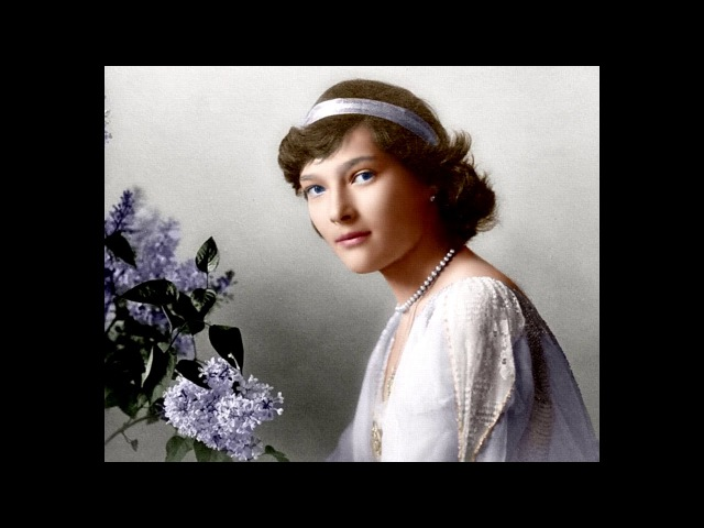 Семейный альбом. Николай II и Александра Федоровна