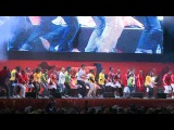 dance4life South Africa supports Biggest Ever Diski Dance