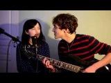 The Velvet Underground &amp Nico - Femme Fatale (cover by Mathieu Saikaly and Pauline De Tarragon)